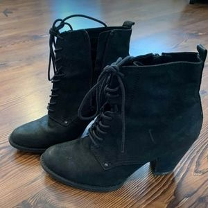 🤑CLEAROUT 🤑ALDO SHOES/ ANKLE BOOTS